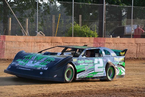 June 2, 2012 County Line Raceway