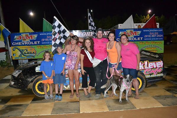 June 23 County Line Raceway